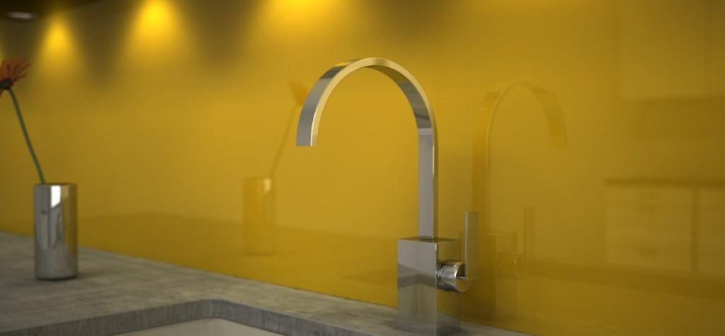 vidrio laminado color amarillo precio cristales laminados colores ral amarillos