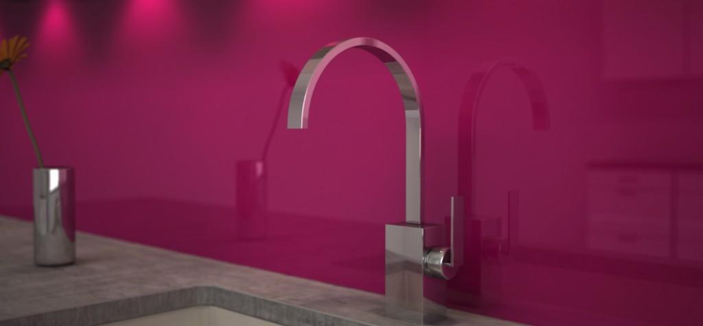 vidrio laminado color rosa precio cristales laminados colores ral rosados