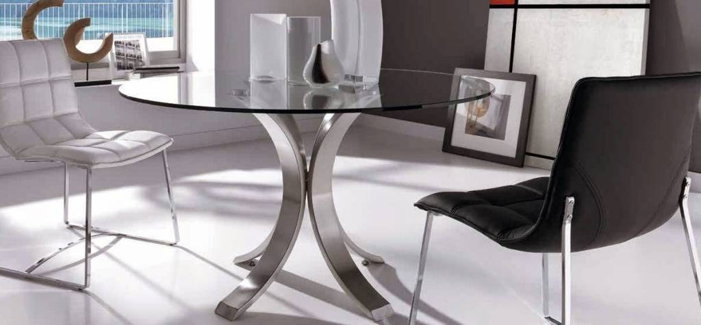 vidrio templado a medida precio cristal para mesa redonda en vidrio templado
