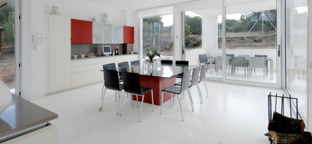 Mesa comedor de vidrio templado cool mesa comedor de for Precio mesa comedor