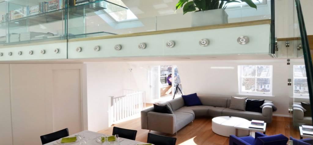 vidrios a medida para interiores vidrios templados diseño y arquitectura