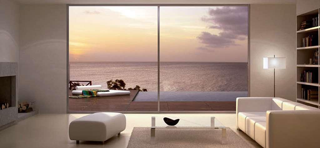 Vidrio acústico y vidrio laminado termo acústico para ventanas Antiruido en Valencia