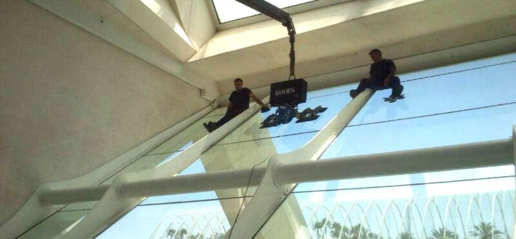 vidrios de seguridad precio cristales seguridad escaparates reparacion sustitucion vidrios España