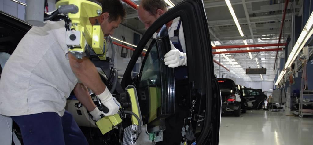 cristales blindados para coches cristal ventanilla conductor blindar coche en España