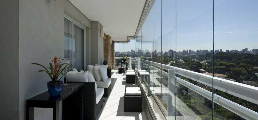 Precios de cerramientos para terrazas