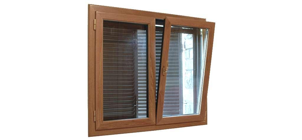 Climalit ventanas