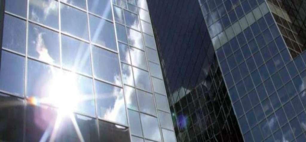 Cristales solares